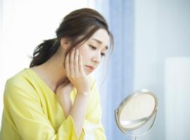 マグネシウムの美容効果:水分の不足したお肌に潤いを与えるって本当?