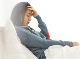 マグネシウムで片頭痛を予防。妊婦も安心・食事ケア