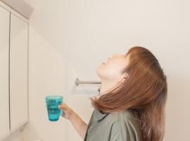 妊婦・子どもも安心「にがりうがい」で風邪・ウイルス対策。マグネシウムの効果に注目!