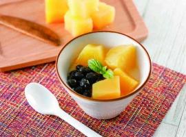 【台湾スイーツ:豆花(トウファ)の作り方】    にがりと豆乳の簡単レシピ